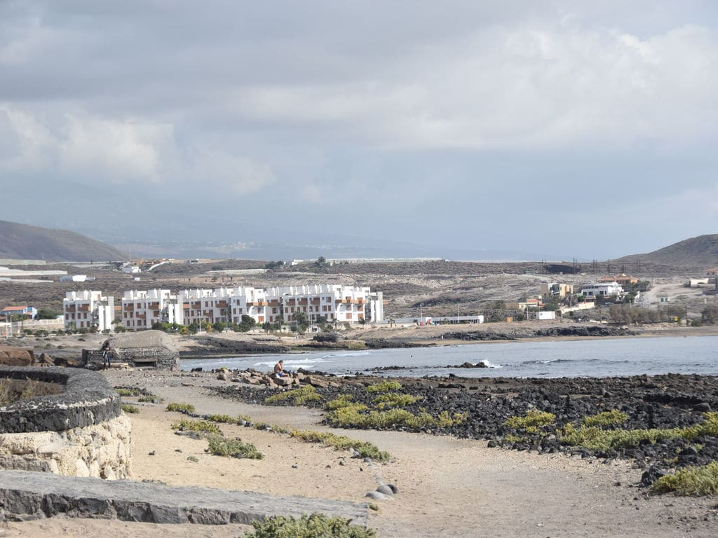 Ferienhaus Charmantes Ferienhaus in San Isidro mit Pool (1964719), San Isidro, Teneriffa, Kanarische Inseln, Spanien, Bild 22
