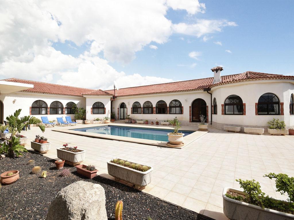 Ferienhaus Charmantes Ferienhaus in San Isidro mit Pool (1964719), San Isidro, Teneriffa, Kanarische Inseln, Spanien, Bild 4