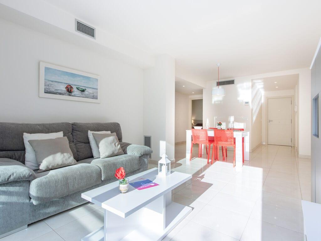 Ferienwohnung Moderne Wohnung in der Nähe des Strandes La Punta in Roses (1889582), El Mas Fumats, Costa Brava, Katalonien, Spanien, Bild 5