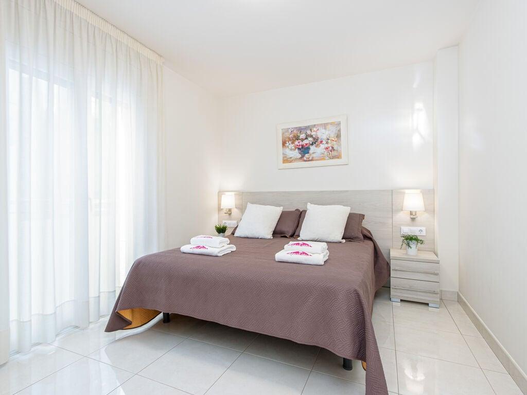 Ferienwohnung Moderne Wohnung in der Nähe des Strandes La Punta in Roses (1889582), El Mas Fumats, Costa Brava, Katalonien, Spanien, Bild 15