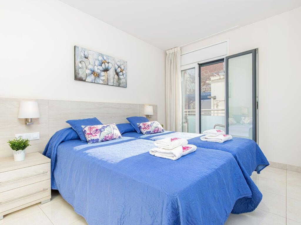 Ferienwohnung Moderne Wohnung in der Nähe des Strandes La Punta in Roses (1889582), El Mas Fumats, Costa Brava, Katalonien, Spanien, Bild 13
