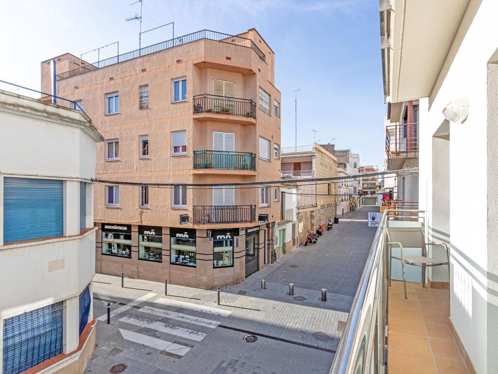 Ferienwohnung Moderne Wohnung in der Nähe des Strandes La Punta in Roses (1889582), El Mas Fumats, Costa Brava, Katalonien, Spanien, Bild 19