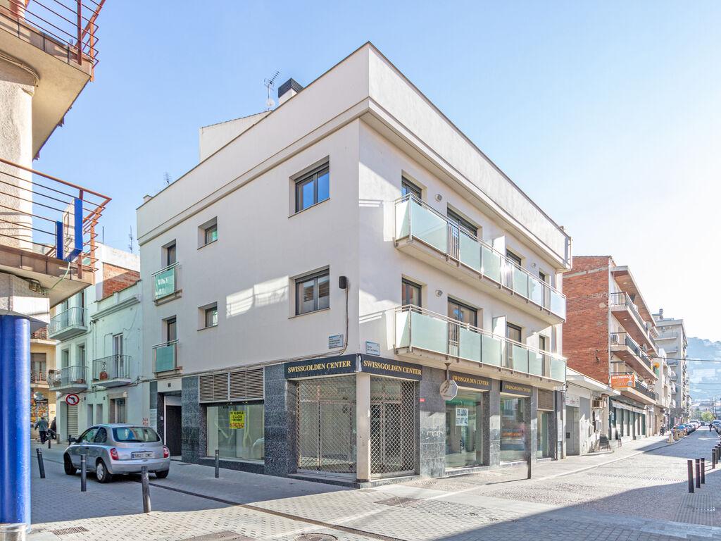 Ferienwohnung Moderne Wohnung in der Nähe des Strandes La Punta in Roses (1889582), El Mas Fumats, Costa Brava, Katalonien, Spanien, Bild 1