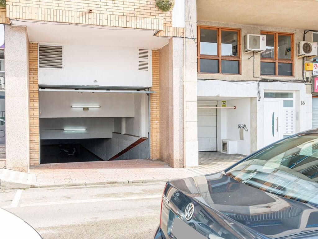 Ferienwohnung Moderne Wohnung in der Nähe des Strandes La Punta in Roses (1889582), El Mas Fumats, Costa Brava, Katalonien, Spanien, Bild 18