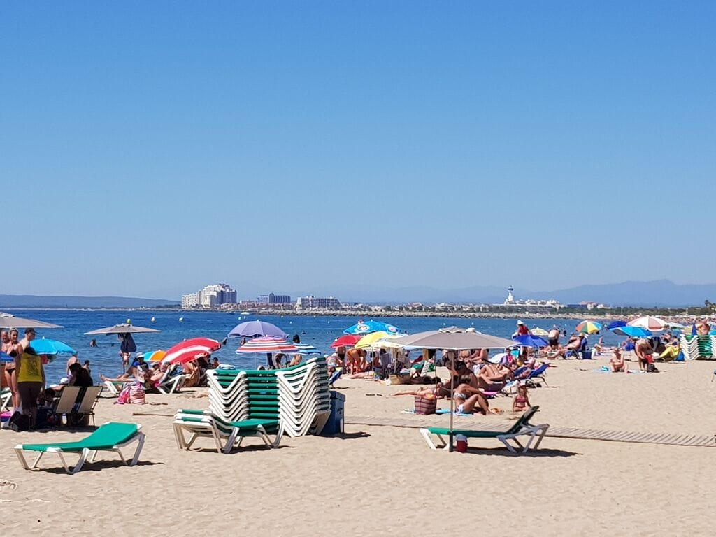 Ferienwohnung in Roses Spanien nahe de la Punta Beach (1889600), El Mas Fumats, Costa Brava, Katalonien, Spanien, Bild 21