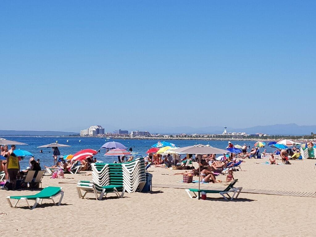 Ferienwohnung Gemütliche Ferienwohnung in Roses bei Nova Sand Beach (1889584), El Mas Fumats, Costa Brava, Katalonien, Spanien, Bild 23