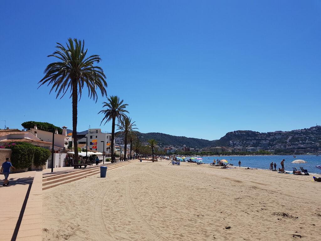 Ferienwohnung Gemütliche Ferienwohnung in Roses bei Nova Sand Beach (1889584), El Mas Fumats, Costa Brava, Katalonien, Spanien, Bild 20