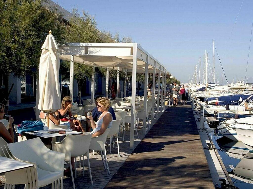 Ferienwohnung Gemütliche Ferienwohnung in Roses bei Nova Sand Beach (1889584), El Mas Fumats, Costa Brava, Katalonien, Spanien, Bild 22