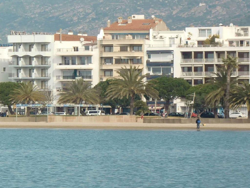 Ferienwohnung Gemütliche Ferienwohnung in Roses, Spanien, 50 m zum Strand (1889587), El Mas Fumats, Costa Brava, Katalonien, Spanien, Bild 4