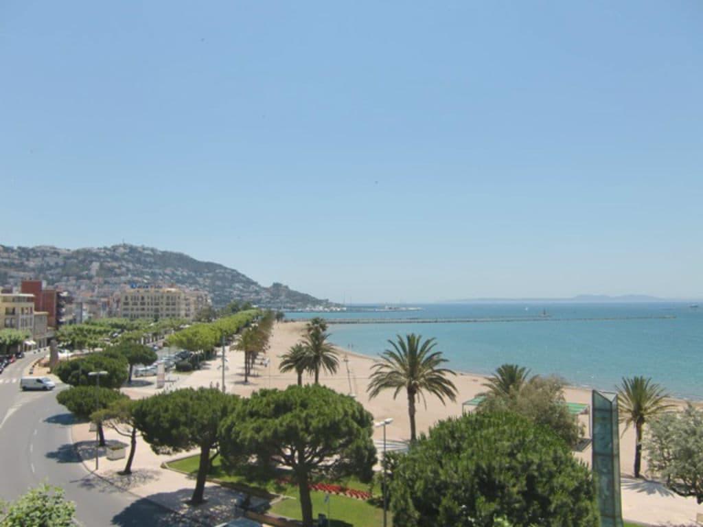 Ferienwohnung Gemütliche Ferienwohnung in Roses, Spanien, 50 m zum Strand (1889587), El Mas Fumats, Costa Brava, Katalonien, Spanien, Bild 22