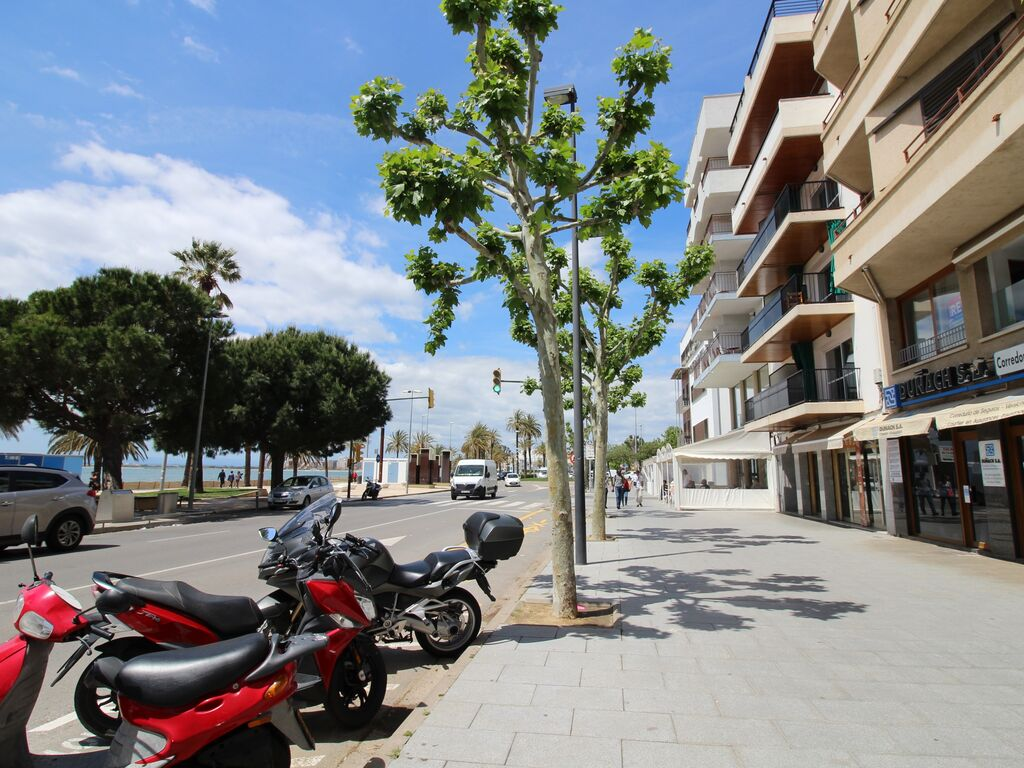 Ferienwohnung Gemütliche Ferienwohnung in Roses, Spanien, 50 m zum Strand (1889587), El Mas Fumats, Costa Brava, Katalonien, Spanien, Bild 21
