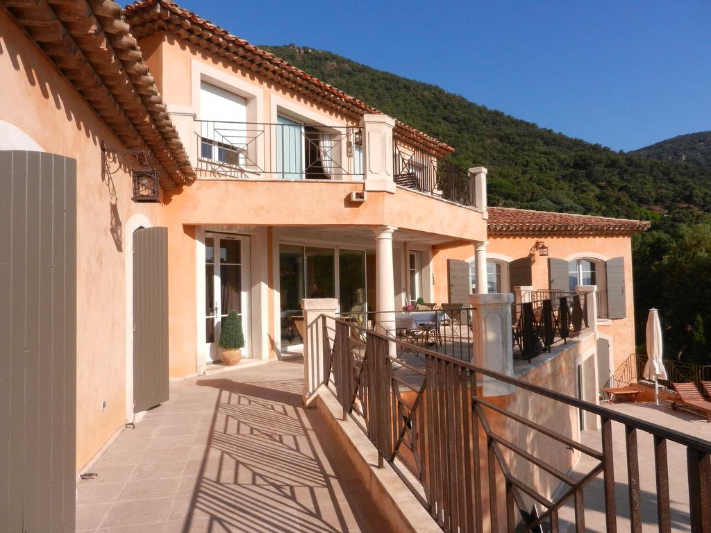 Maison de vacances Villa Darius - 12 (1857873), Cavalaire sur Mer, Côte d'Azur, Provence - Alpes - Côte d'Azur, France, image 2