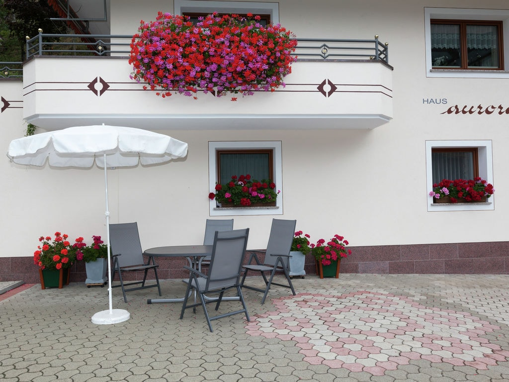Ferienwohnung Modernes Appartement mit Infrarot-Sauna in Kappl (1846822), Kappl, Paznaun - Ischgl, Tirol, Österreich, Bild 3