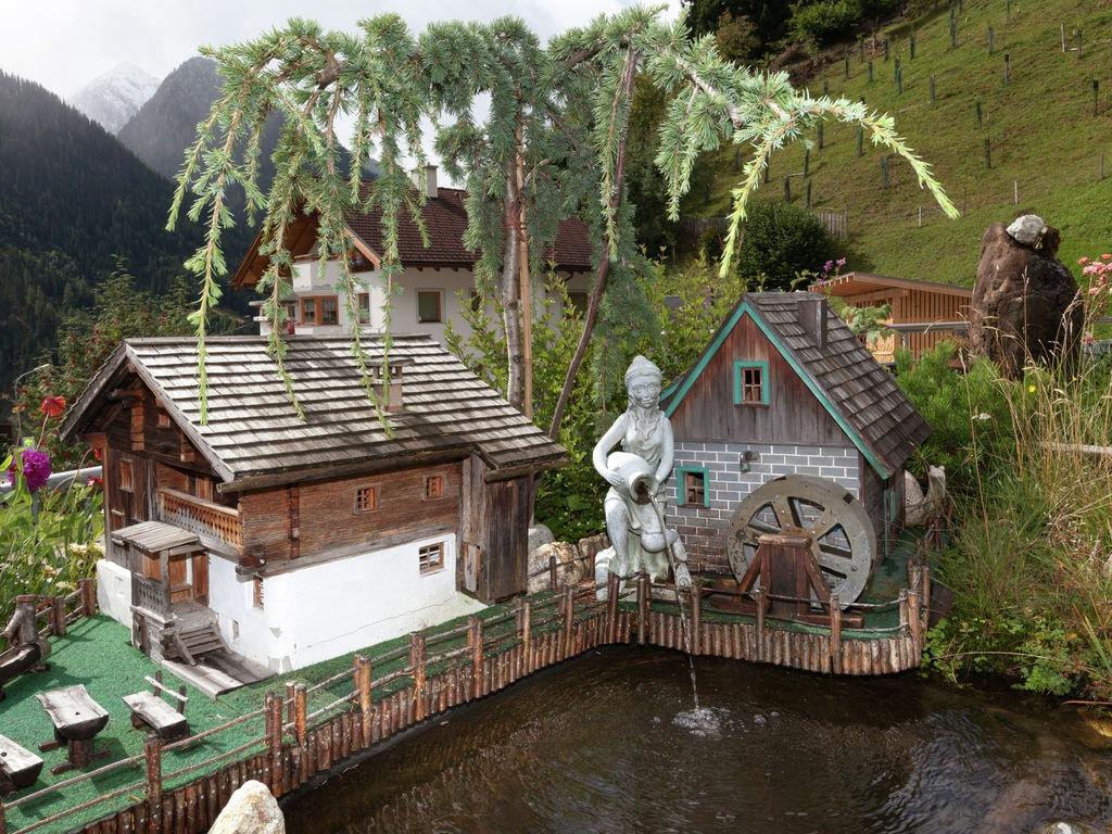 Ferienwohnung Modernes Appartement mit Infrarot-Sauna in Kappl (1846822), Kappl, Paznaun - Ischgl, Tirol, Österreich, Bild 6