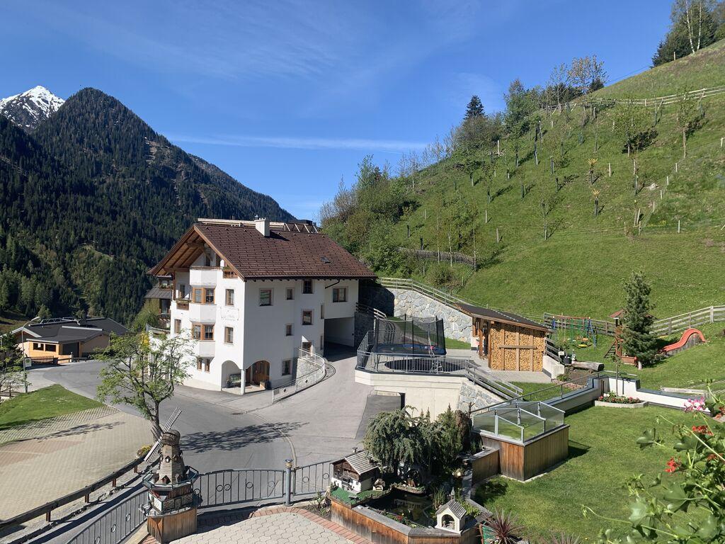Ferienwohnung Modernes Appartement mit Infrarot-Sauna in Kappl (1846822), Kappl, Paznaun - Ischgl, Tirol, Österreich, Bild 27