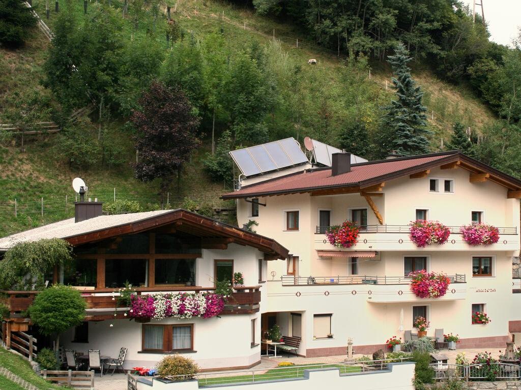 Ferienwohnung Modernes Appartement mit Infrarot-Sauna in Kappl (1846822), Kappl, Paznaun - Ischgl, Tirol, Österreich, Bild 9