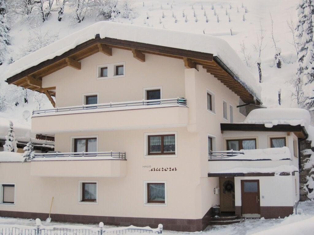 Ferienwohnung Modernes Appartement mit Infrarot-Sauna in Kappl (1846822), Kappl, Paznaun - Ischgl, Tirol, Österreich, Bild 11