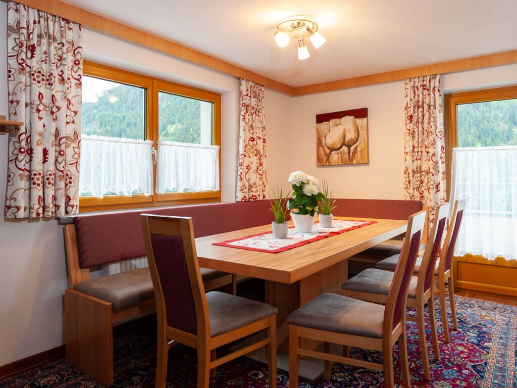 Ferienwohnung Modernes Appartement mit Infrarot-Sauna in Kappl (1846822), Kappl, Paznaun - Ischgl, Tirol, Österreich, Bild 12