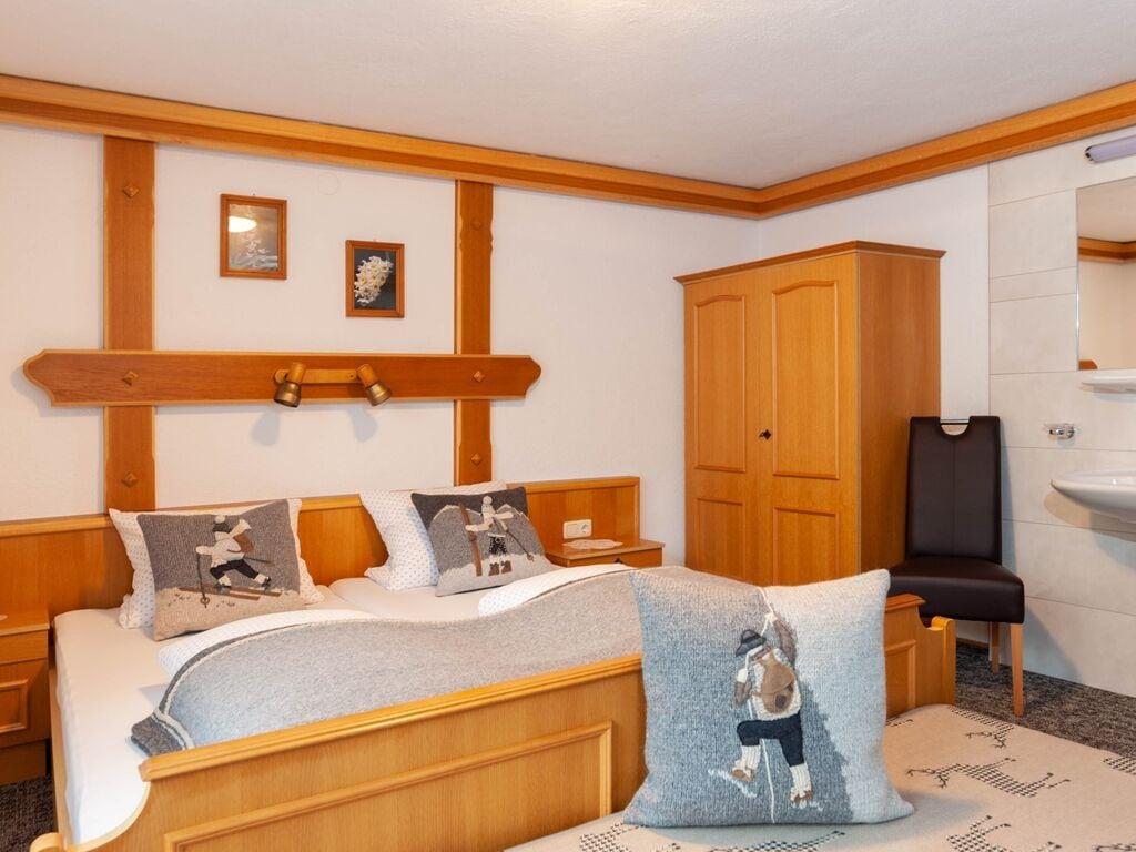 Ferienwohnung Modernes Appartement mit Infrarot-Sauna in Kappl (1846822), Kappl, Paznaun - Ischgl, Tirol, Österreich, Bild 20