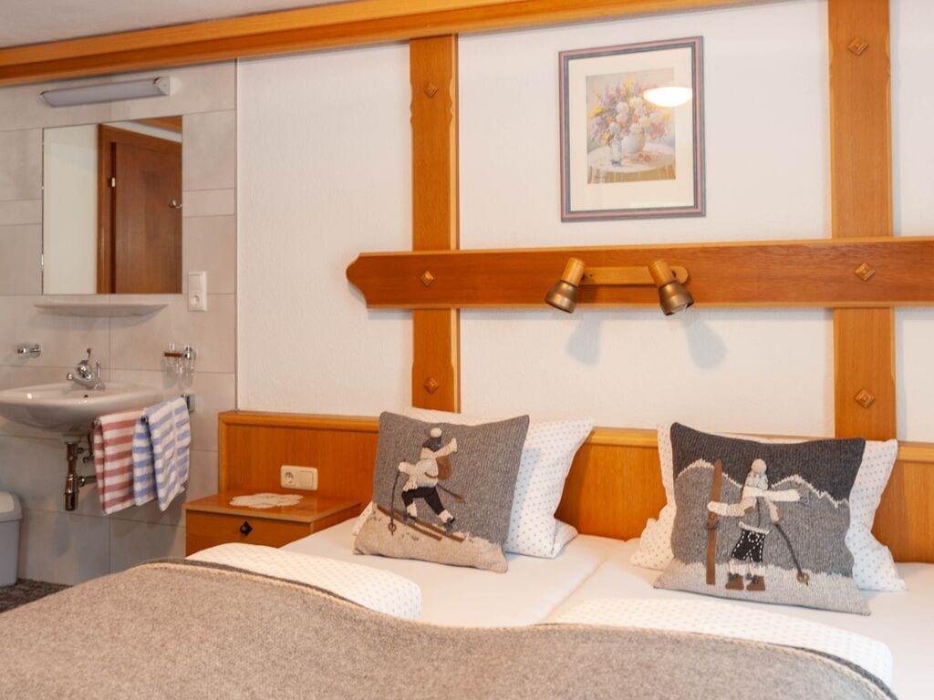 Ferienwohnung Modernes Appartement mit Infrarot-Sauna in Kappl (1846822), Kappl, Paznaun - Ischgl, Tirol, Österreich, Bild 21