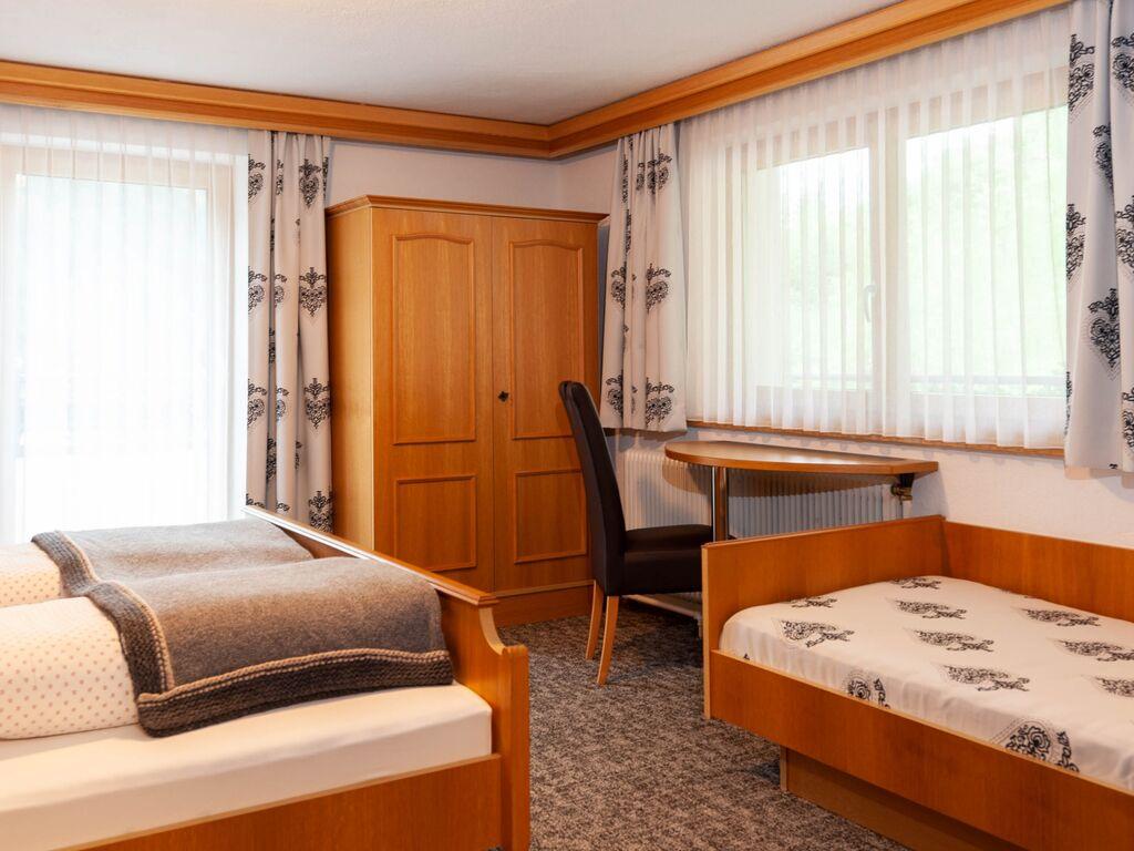 Ferienwohnung Modernes Appartement mit Infrarot-Sauna in Kappl (1846822), Kappl, Paznaun - Ischgl, Tirol, Österreich, Bild 23