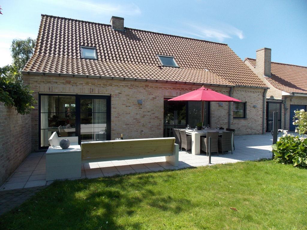 Ferienhaus Frontzate (1948913), Diksmuide, Westflandern, Flandern, Belgien, Bild 1