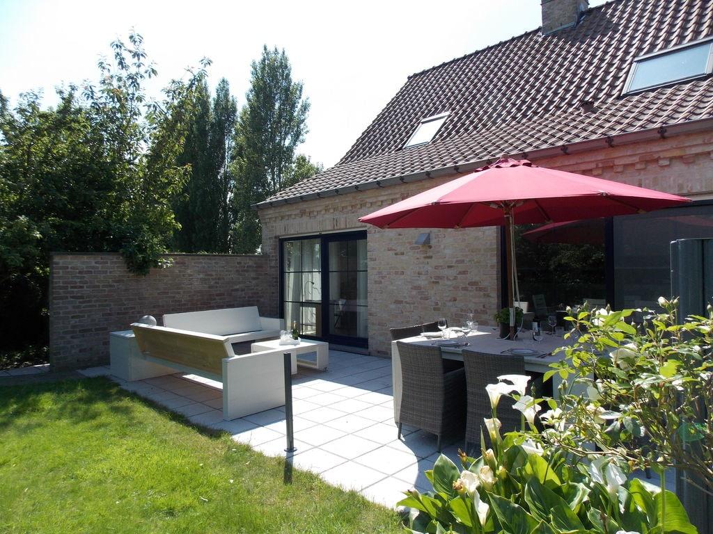 Ferienhaus Frontzate (1948913), Diksmuide, Westflandern, Flandern, Belgien, Bild 24