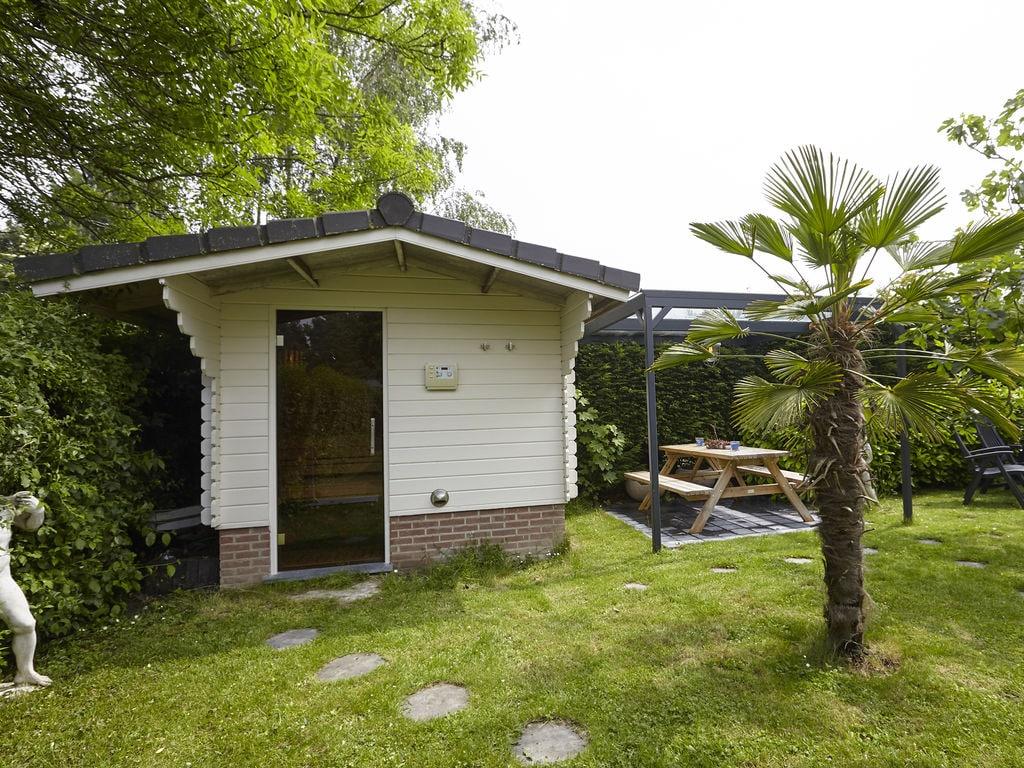 Ferienhaus Charmantes Ferienhaus mit Sauna in Kortgene, Zeeland (256883), Kortgene, , Seeland, Niederlande, Bild 24