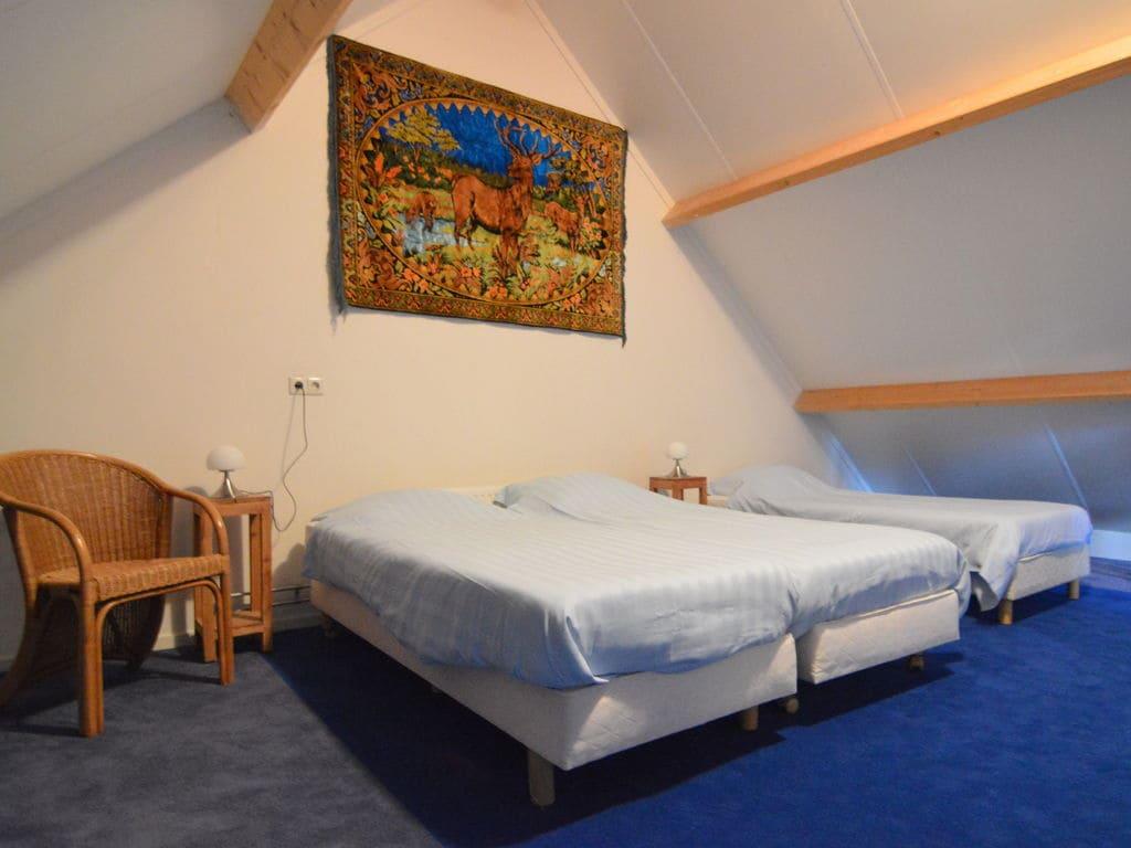 Ferienhaus Ruhig gelegenes Ferienhaus in Geesteren für Naturliebhaber (256887), Geesteren OV, Twente, Overijssel, Niederlande, Bild 7