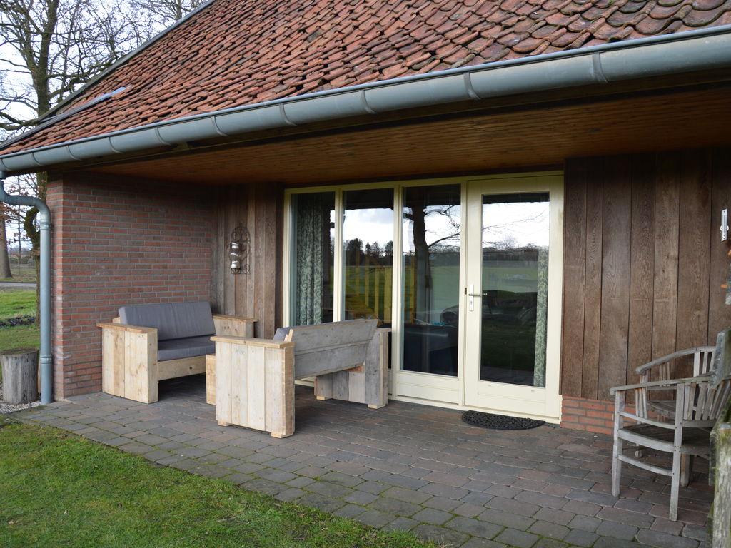 Ferienhaus Ruhig gelegenes Ferienhaus in Geesteren für Naturliebhaber (256887), Geesteren OV, Twente, Overijssel, Niederlande, Bild 19