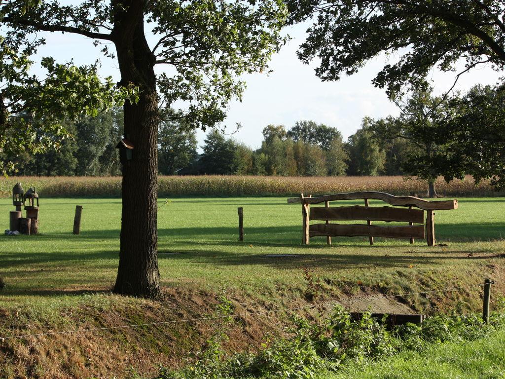 Ferienhaus Ruhig gelegenes Ferienhaus in Geesteren für Naturliebhaber (256887), Geesteren OV, Twente, Overijssel, Niederlande, Bild 31