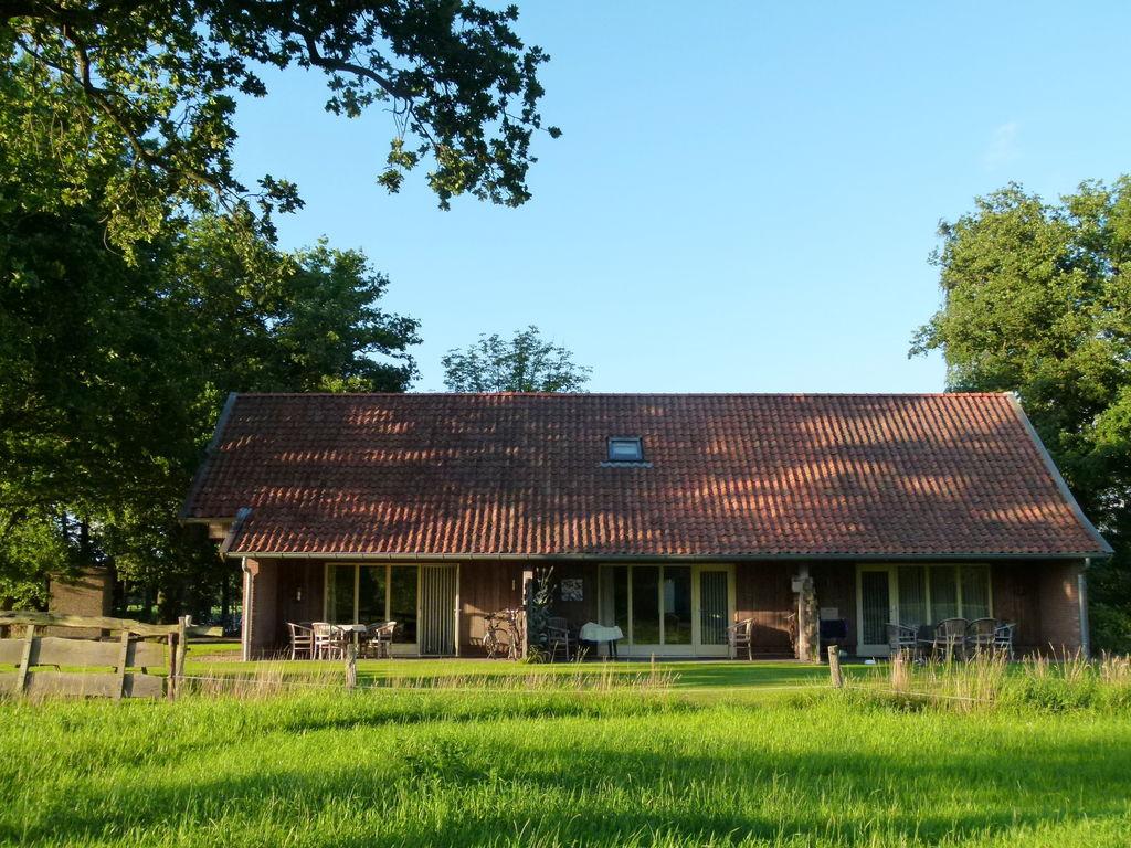 Ferienhaus Ruhig gelegenes Ferienhaus in Geesteren für Naturliebhaber (256887), Geesteren OV, Twente, Overijssel, Niederlande, Bild 2