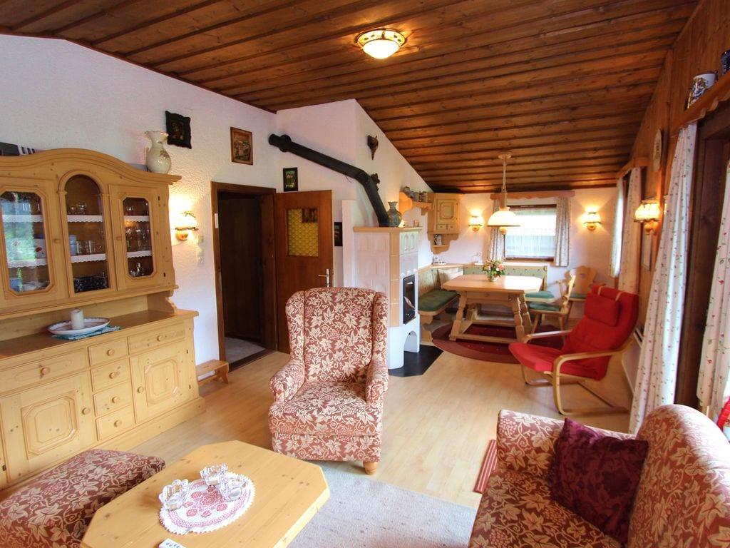 Ferienhaus Komfortables Ferienhaus nahe des Skigebietes in Niedernsill (1948339), Niedernsill, Pinzgau, Salzburg, Österreich, Bild 7