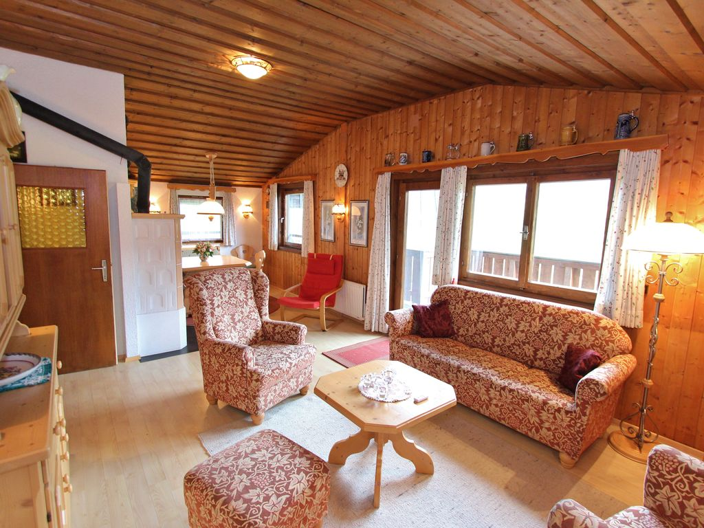 Ferienhaus Komfortables Ferienhaus nahe des Skigebietes in Niedernsill (1948339), Niedernsill, Pinzgau, Salzburg, Österreich, Bild 6