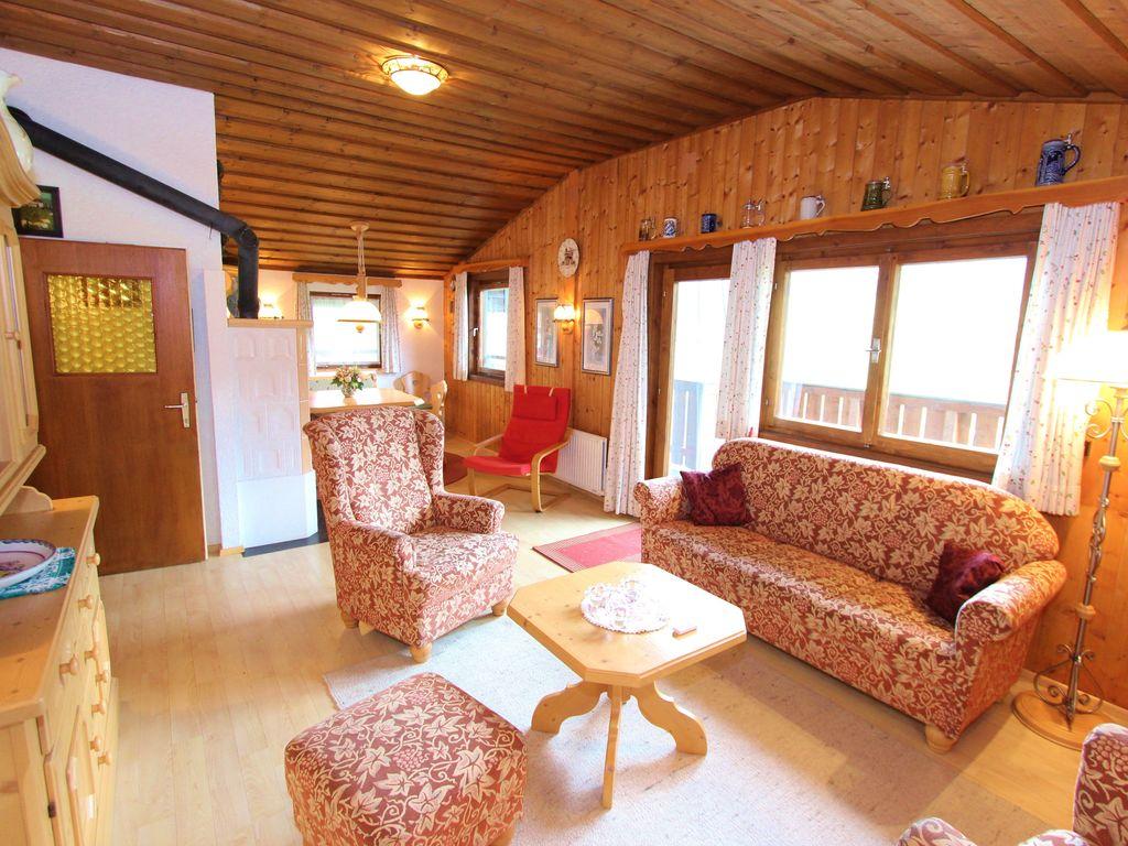 Ferienhaus Komfortables Ferienhaus nahe des Skigebietes in Niedernsill (1948339), Niedernsill, Pinzgau, Salzburg, Österreich, Bild 8