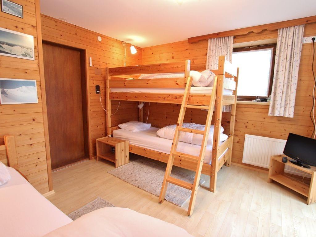 Ferienhaus Komfortables Ferienhaus nahe des Skigebietes in Niedernsill (1948339), Niedernsill, Pinzgau, Salzburg, Österreich, Bild 16
