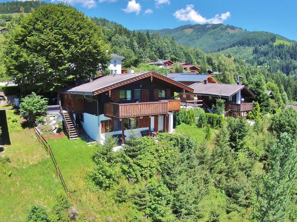 Ferienhaus Komfortables Ferienhaus nahe des Skigebietes in Niedernsill (1948339), Niedernsill, Pinzgau, Salzburg, Österreich, Bild 2