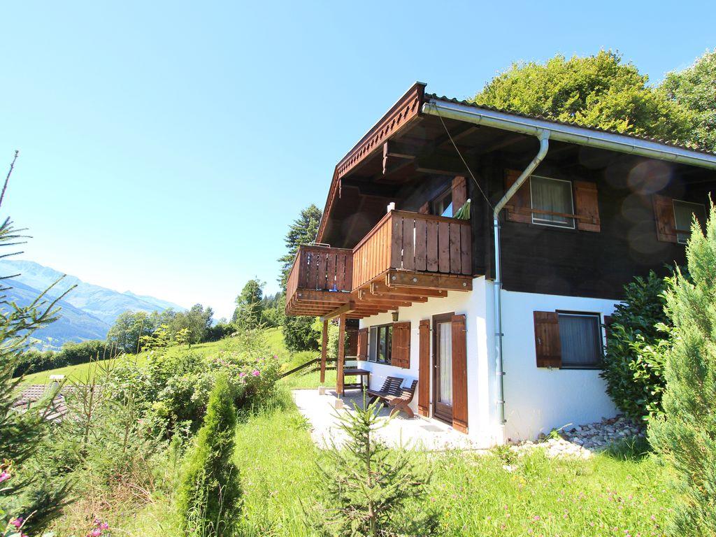 Ferienhaus Komfortables Ferienhaus nahe des Skigebietes in Niedernsill (1948339), Niedernsill, Pinzgau, Salzburg, Österreich, Bild 3