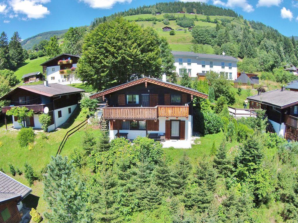 Ferienhaus Komfortables Ferienhaus nahe des Skigebietes in Niedernsill (1948339), Niedernsill, Pinzgau, Salzburg, Österreich, Bild 4