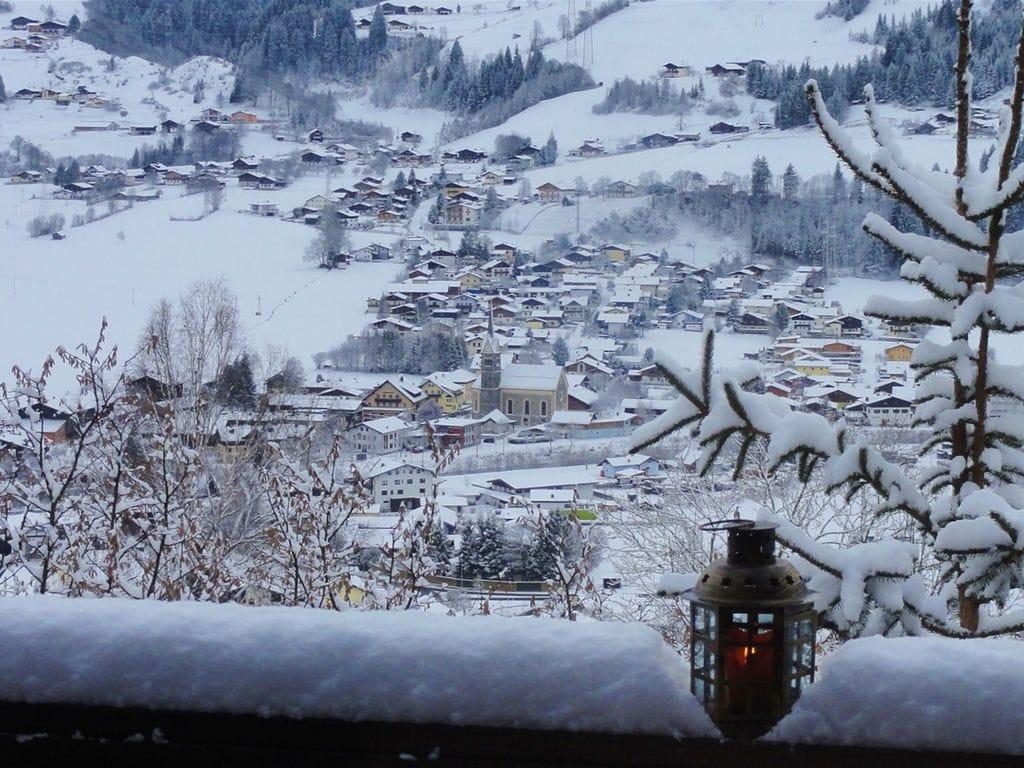 Ferienhaus Komfortables Ferienhaus nahe des Skigebietes in Niedernsill (1948339), Niedernsill, Pinzgau, Salzburg, Österreich, Bild 33