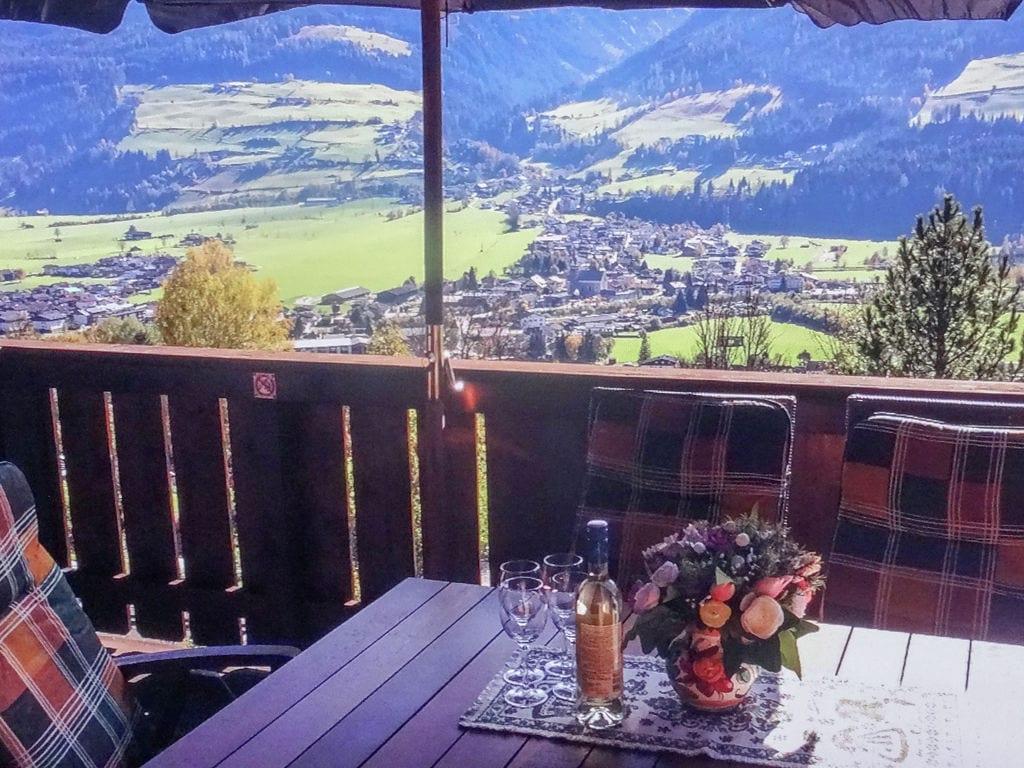Ferienhaus Komfortables Ferienhaus nahe des Skigebietes in Niedernsill (1948339), Niedernsill, Pinzgau, Salzburg, Österreich, Bild 23