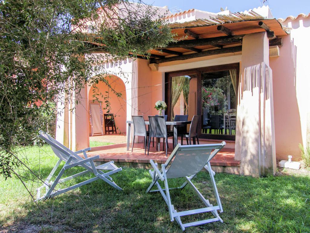 Ferienhaus Traditionelle Villa in Stintino mit Garten (1851376), Stintino, Sassari, Sardinien, Italien, Bild 22