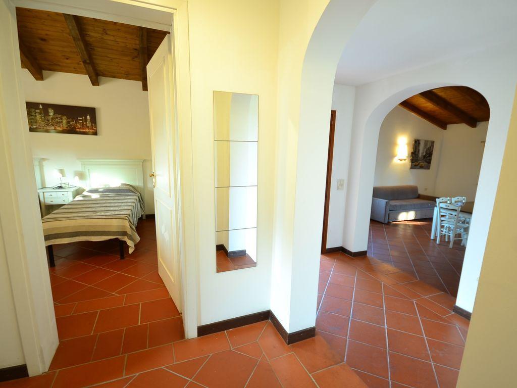 Ferienhaus Traditionelle Villa in Stintino mit Garten (1851376), Stintino, Sassari, Sardinien, Italien, Bild 12