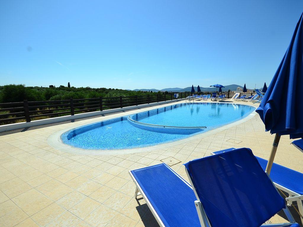 Ferienhaus Überdachte Villa in Alghero mit Pool (1851367), Alghero, Sassari, Sardinien, Italien, Bild 5