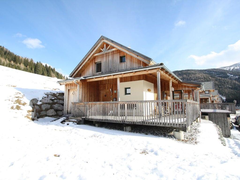 Holiday house Chalet Zuckerhütl (1853786), Hohentauern, Murtal, Styria, Austria, picture 22