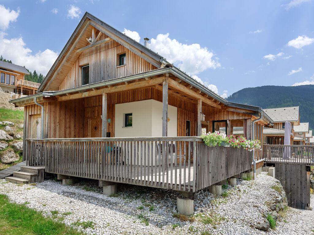 Ferienhaus Chalet Zuckerhütl (1853786), Hohentauern, Murtal, Steiermark, Österreich, Bild 6