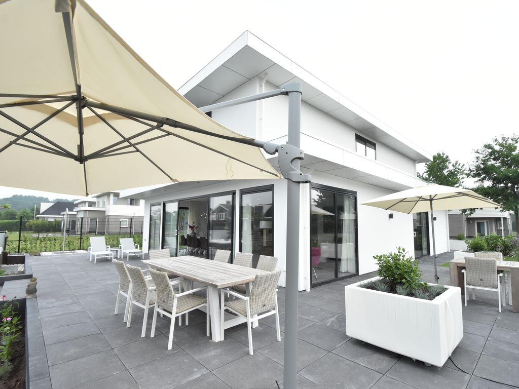Ferienhaus Moderne Villa mit Jacuzzi und Sauna in Harderwijk Flevoland (1948914), Zeewolde, , Flevoland, Niederlande, Bild 30