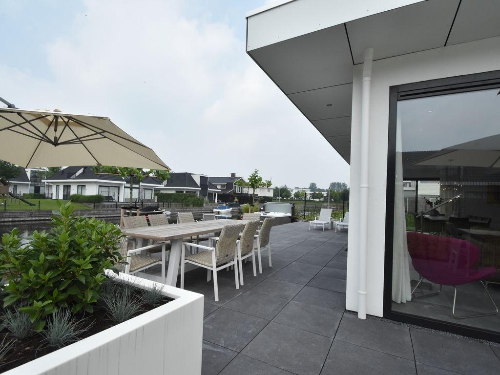 Ferienhaus Moderne Villa mit Jacuzzi und Sauna in Harderwijk Flevoland (1948914), Zeewolde, , Flevoland, Niederlande, Bild 31
