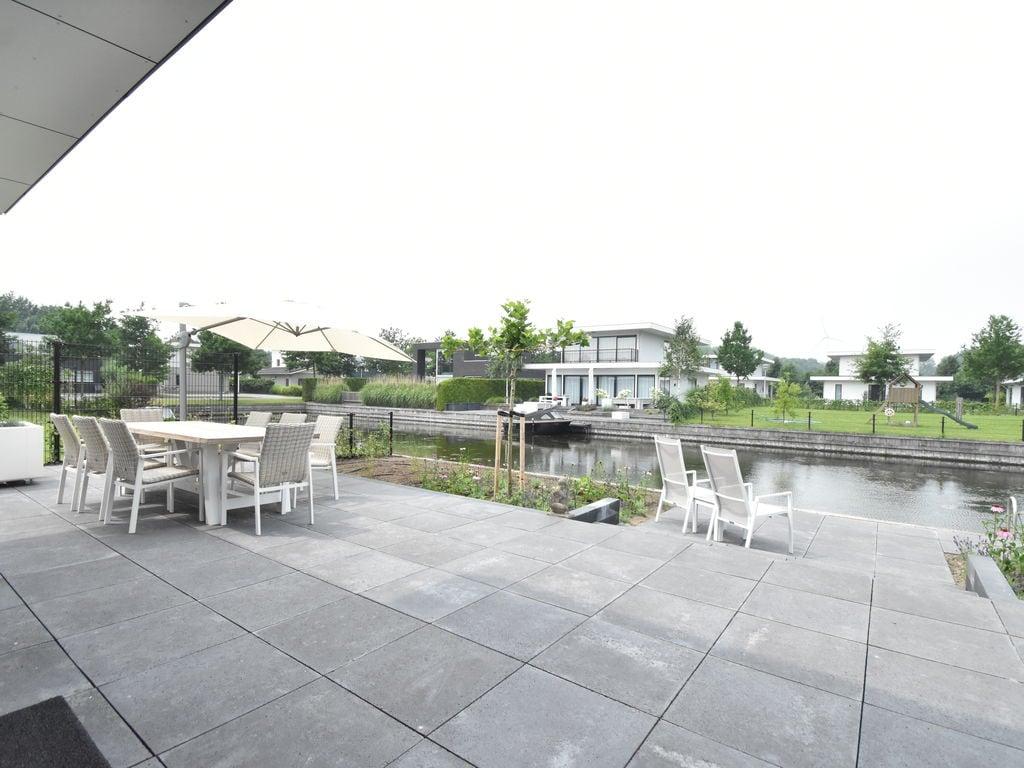 Ferienhaus Moderne Villa mit Jacuzzi und Sauna in Harderwijk Flevoland (1948914), Zeewolde, , Flevoland, Niederlande, Bild 7