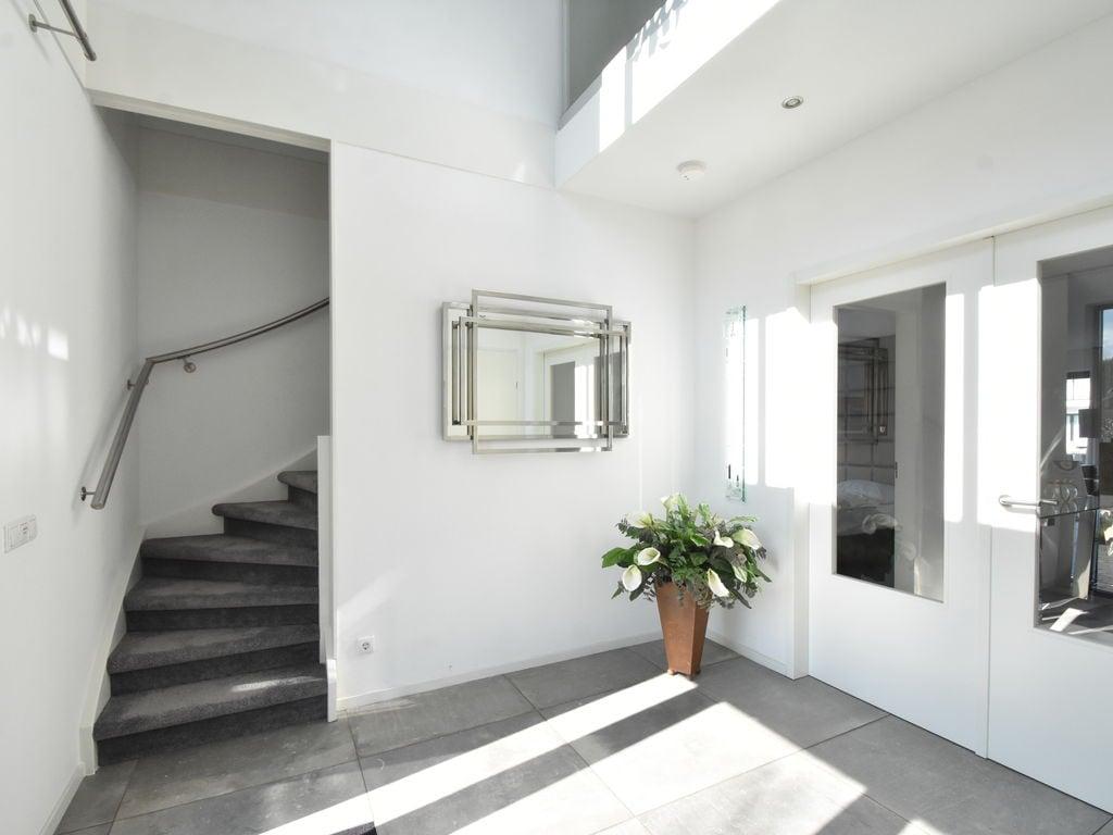 Ferienhaus Moderne Villa mit Jacuzzi und Sauna in Harderwijk Flevoland (1948914), Zeewolde, , Flevoland, Niederlande, Bild 15